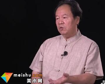 书法家张坤山:书法是无声的音乐-艺见