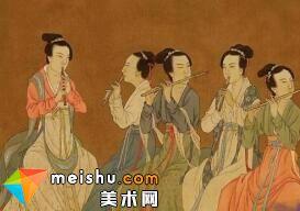 汉服:衣冠里的华夏-中国范儿