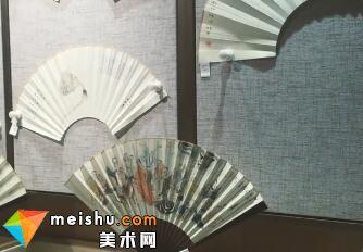 中国扇:享清风品风雅-中国范儿
