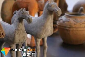 马家窑彩陶:历史赋予的文化瑰宝(瓷器)-中国范儿