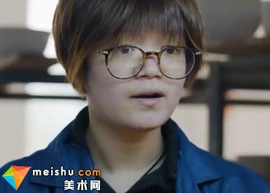 (陶瓷)玲珑瓷匠人吕雅婷:传承百年古法玲珑镂雕技艺-守艺中国之景德镇