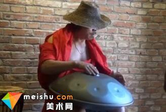 中国鼓王——浪子杨树峰