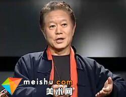 「殷瑗小聚」中国美术史-唐代动物绘画-蒋勋美学