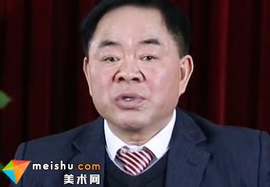 马兴海 浸墨法世界华人功勋国画家-中国大师路