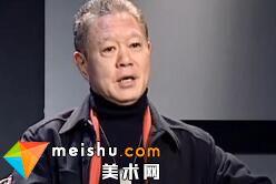 「殷瑗小聚」中国美术史-唐代艺术海外收藏-蒋勋美学