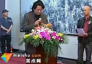 张江舟工作室云南师生展-名家名品