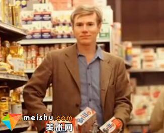 可乐也有假货 卖的比正版还贵竟无人发觉(沃霍尔)-Linda有艺见