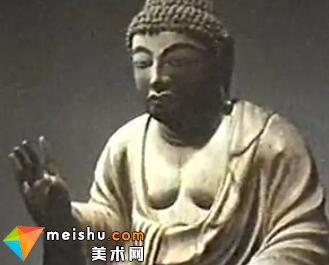 「日本美术史」药师寺-旧金山亚洲艺术博物馆