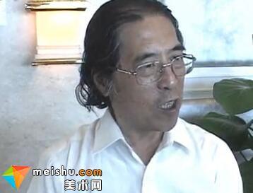 艺术沙龙走进广西(刘曦林)-名家名品