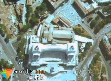科技革命在罗马建筑-罗马建筑