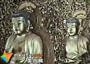 「日本美术史」平安藤原时代中期:佛教-旧金山亚洲艺术博物馆(一)