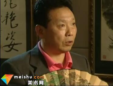 继承与感激 著名书画家吴欢-文化之约