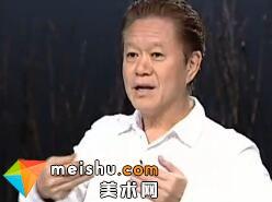 「殷瑗小聚」中国美术史-五代人物画夜宴图(韩熙载)-蒋勋美学