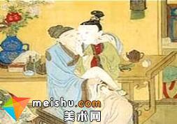 中國古代性文化大觀之中國傳統性醫學