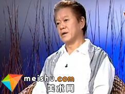 「殷瑗小聚」中国美术史-宋代书法-蒋勋美学