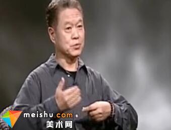 「殷瑗小聚」西方美術史-馬奈與印象派-蔣勛