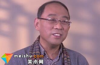 吴雪和他记忆中的年味儿-围庐艺话