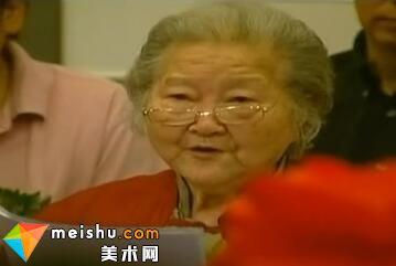 李可染之血色丹青(邹佩珠)-回家