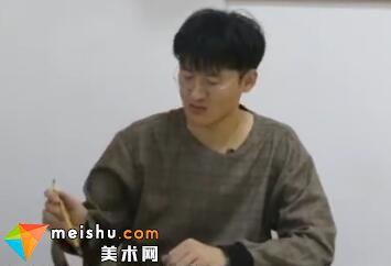 水墨与双面自我 王永敏(水墨)-第一收藏2019