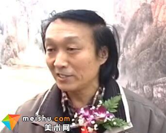 传统与创新中的高山流水(宋涤)-艺术中国
