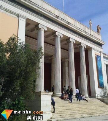 雅典国家考古博物馆