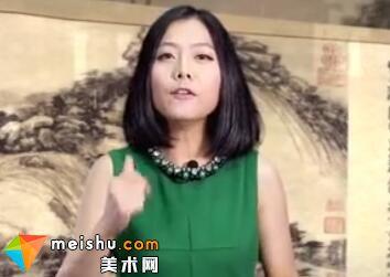 「富春山居图」穿越到古画中玩耍是怎样的体验(黄公望)-艺术很难吗
