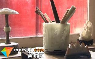 巧夺天工之乾隆的书房-台北故宫