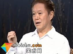 「殷瑗小聚」中国美术史-五代花鸟画-蒋勋美学
