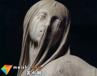 「雕塑人物头像结构」雕塑鉴赏与女孩头雕示范
