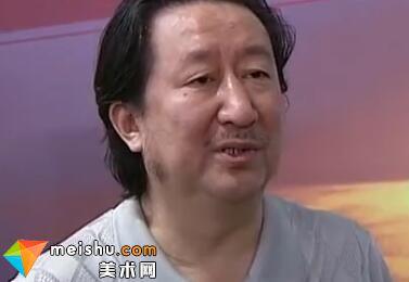 中国国家画院日出东方(杨晓阳)-名家名品