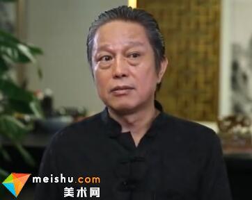 著名山水画家覃志强- 中国艺术大家