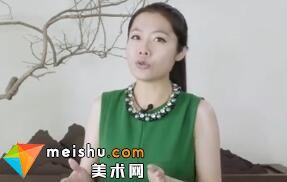 中国的文字究竟厉害在哪里?-艺术很难吗