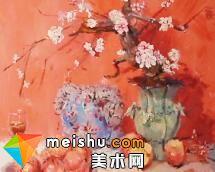 水粉教程静物吕伟忠-美术高考视频教学(一)