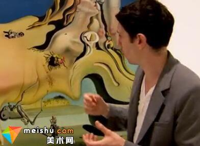 BBC之现代艺术大师-萨尔瓦多·达利