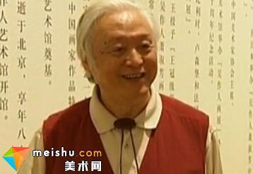 百年吴作人-艺术中国