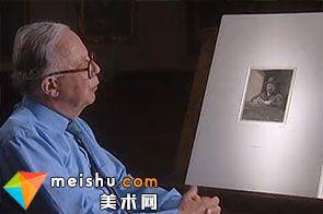 BBC之艺术精选系列:伦勃朗(林布兰特)的自画像