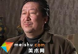 """中国国家画院""""九艺节""""中国优秀美术作品展(一)-杨晓阳-名家名品"""