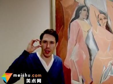 BBC之现代艺术大师-毕加索