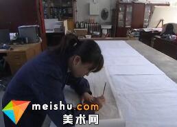 翰墨风雅之曲水流觞-台北故宫