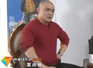 回望红尘 专访画家史国良-文化之约