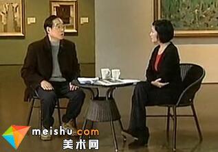美术史学家潘耀昌讲述伦勃朗的绘画-今晚我们赏画