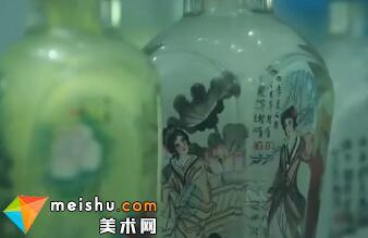 琉璃:流淌千年的浴火艺术-中国范儿