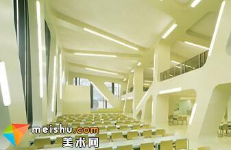 建筑学(尤尔根迈尔)-加州艺术学院公开课