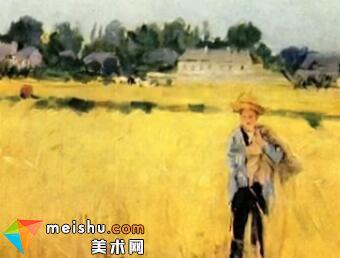 BluScenes画廊博物馆-印象派与后印象派(下)
