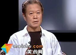 「殷瑗小聚」中国美术史-竹林七贤-蒋勋美学