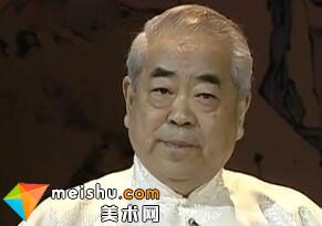 「国学开讲」范曾-孔子(一)