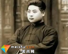 郭味蕖和他的花鸟世界(上)-艺术中国