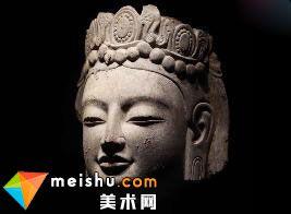 「雕塑」最乱的世却生出最美的佛-艺术很难吗