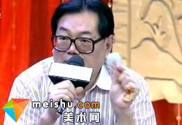 玉璧娇小惨跌珍宝台 -华豫之门 2011