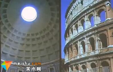 罗马建国和意大利城市的起源-罗马建筑